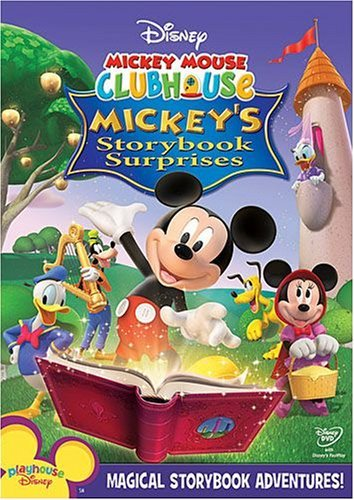 Watch Movie Mickey Mouse Clubhouse - Season 3