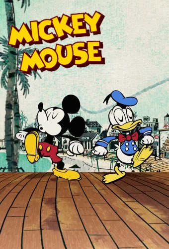 Watch Movie Mickey Mouse - Season 5
