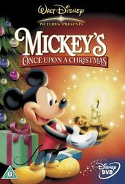Watch Movie Mickey's Once Upon A Christmas