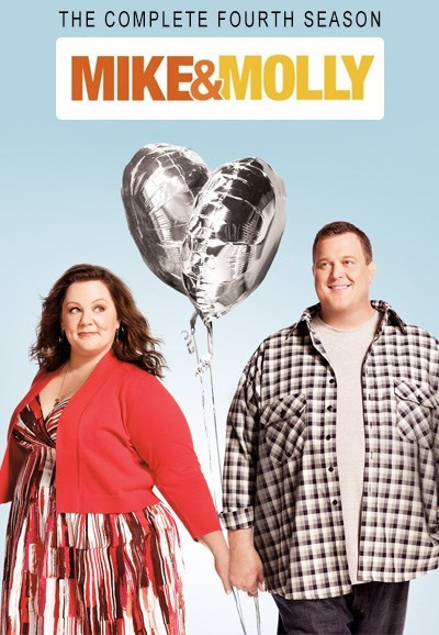 Watch Movie Mike & Molly - Season 2