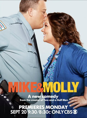 Watch Movie Mike & Molly - Season 4