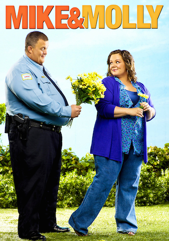 Watch Movie Mike & Molly - Season 5