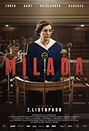 Watch Movie Milada