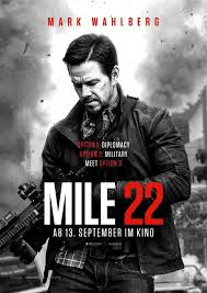 Watch Movie Mile 22