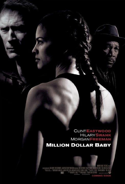 Watch Movie Million Dollar Baby