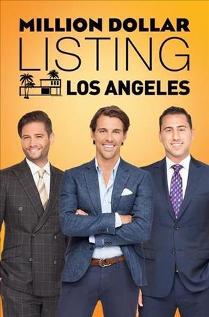 Watch Movie Million Dollar Listing - Season 1