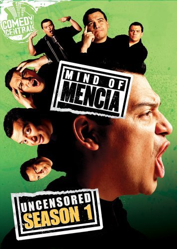 Watch Movie Mind of Mencia - Season 3