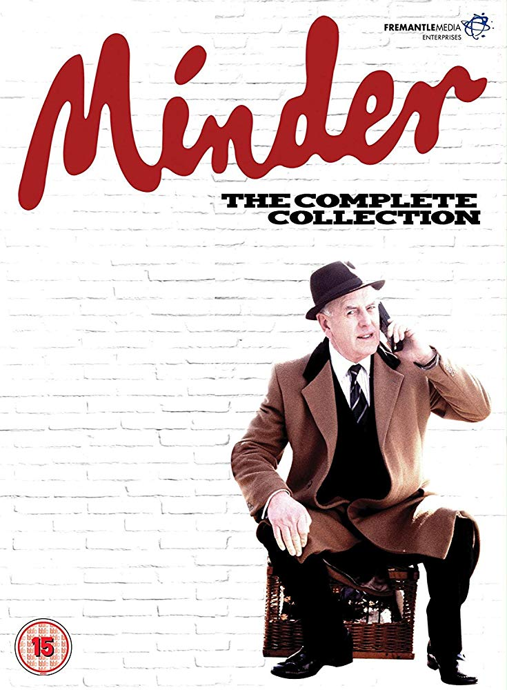Watch Movie Minder - Season 7