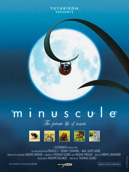 Watch Movie Minuscule - Season 5