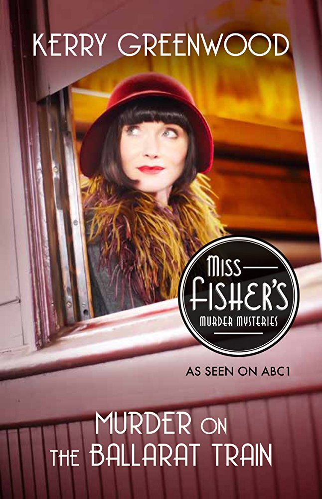 Watch Movie Miss Fisher's Murder Mysterie - Season 3