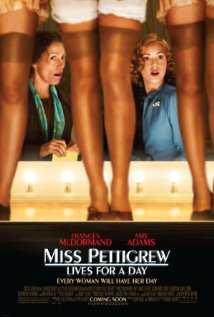 Watch Movie Miss Pettigrew Lives for a Day