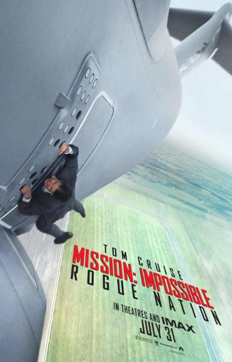 Watch Movie Mission Impossible 5: Rogue Nation