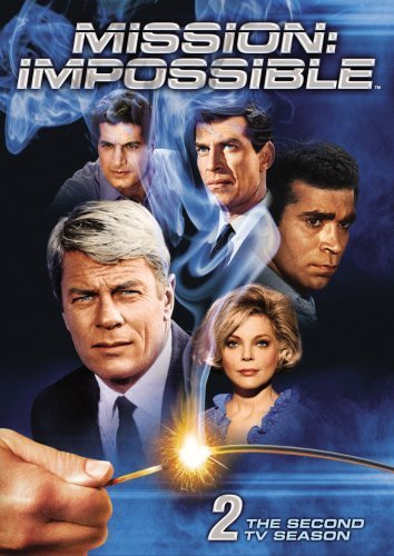Watch Movie Mission: Impossible - Season 1