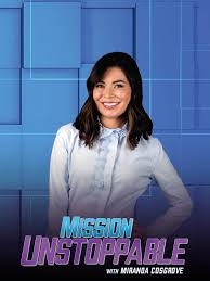 Mission Unstoppable - Season 1