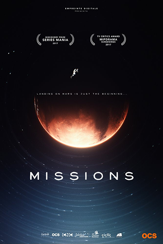 Watch Movie Missions - Season 1