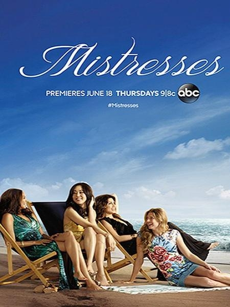Watch Movie Mistresses - Season 3