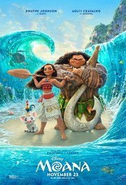 Watch Movie Moana