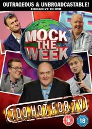 Watch Movie Mock the Week