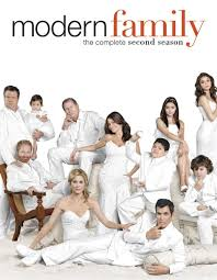 Watch Movie Modern Family - Season 2