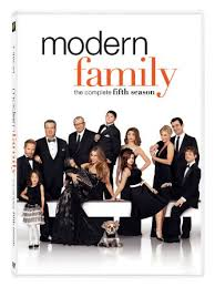 Watch Movie Modern Family - Season 5