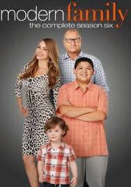 Watch Movie Modern Family - Season 6