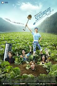 Watch Movie Modern Farmer