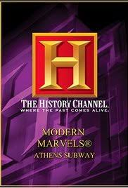 Watch Movie Modern Marvels - Season 11