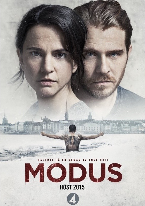 Watch Movie Modus - Season 2