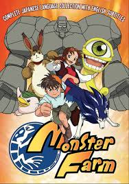 Watch Movie Monster Farm