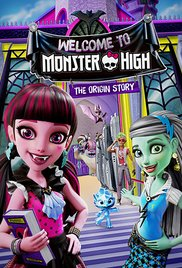 Watch Movie Monster High: Welcome to Monster High