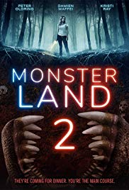 Watch Movie Monsterland 2