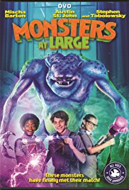Watch Movie Monsters at Large