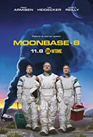 Moonbase 8 - Season 1