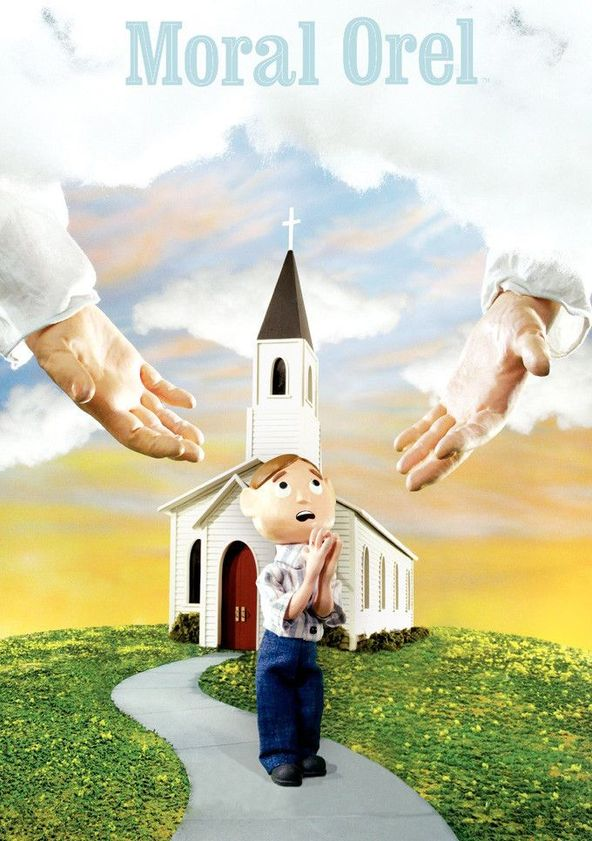 Watch Movie Moral Orel - Season 2