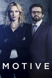 Watch Movie Motive - Season 3