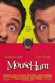 Watch Movie Mouse Hunt
