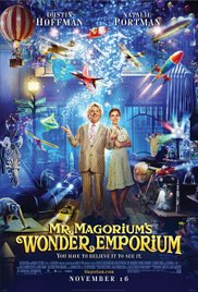 Watch Movie Mr. Magorium's Wonder Emporium