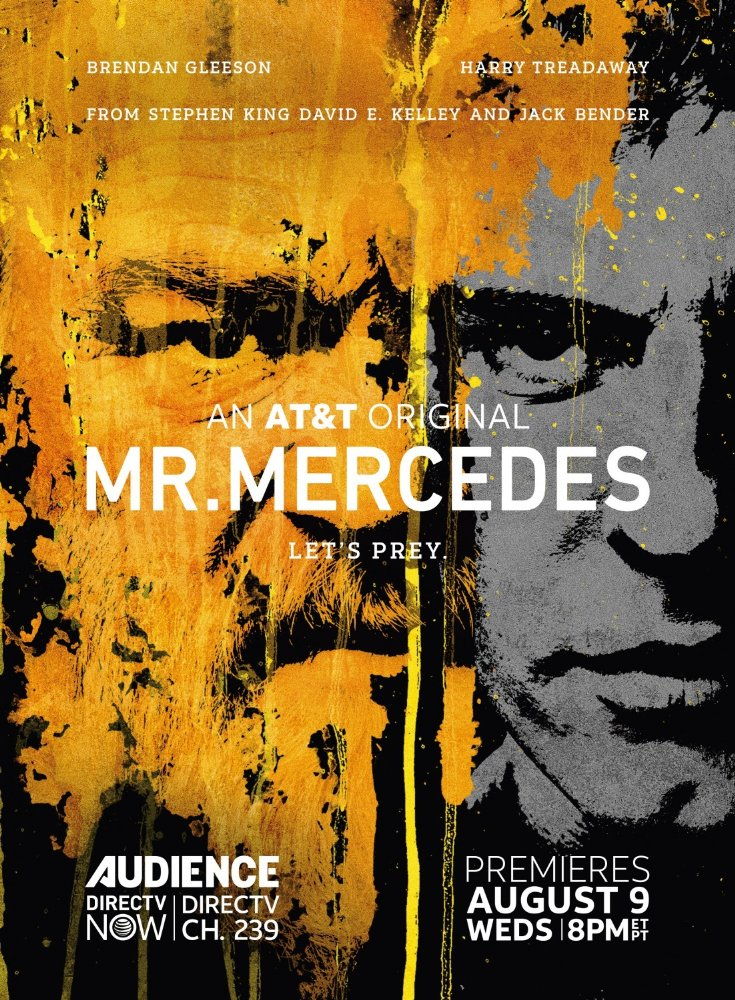 Watch Movie Mr. Mercedes - Season 1