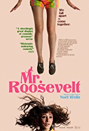 Watch Movie Mr. Roosevelt