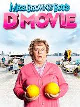 Watch Movie Mrs. Browns Boys Dmovie
