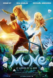 Watch Movie Mune The Guardian of the Moon