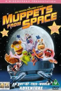 Watch Movie Muppets from Space