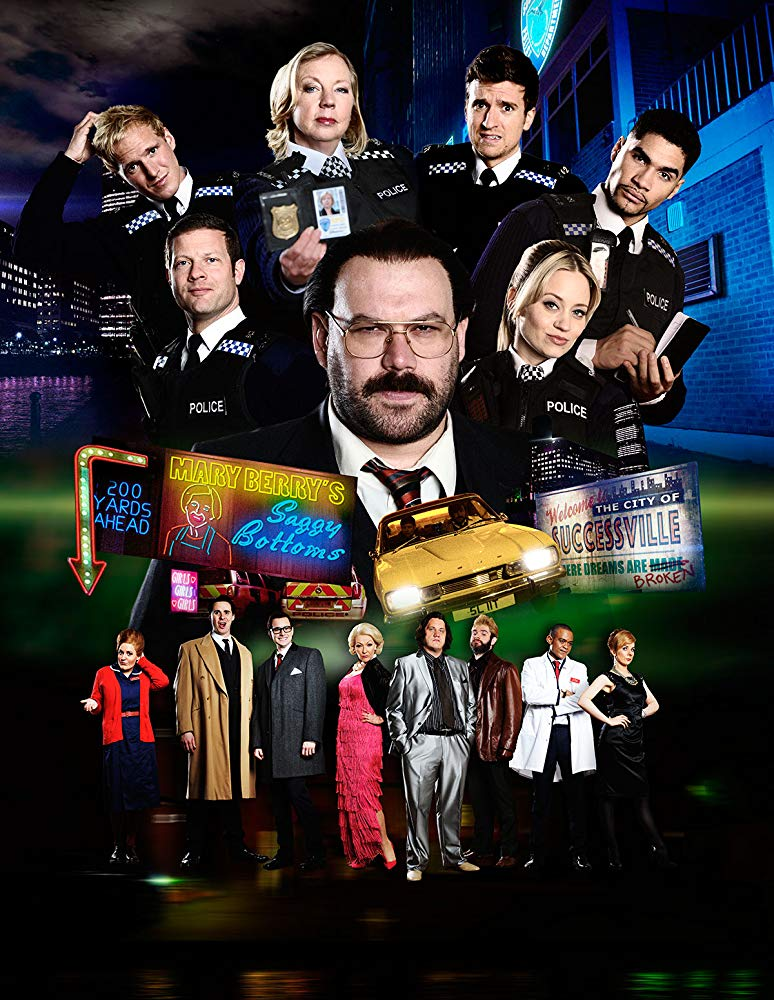 Watch Movie Murder in Successville - Season 1