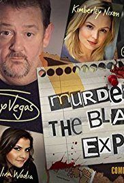 Watch Movie Murder on the Blackpool Express