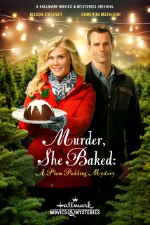 Watch Movie Murder She Baked 2 A Plum Pudding Mystery