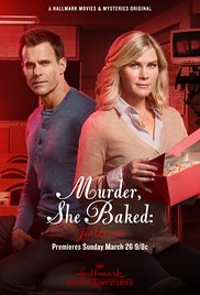 Watch Movie Murder, She Baked: Just Desserts