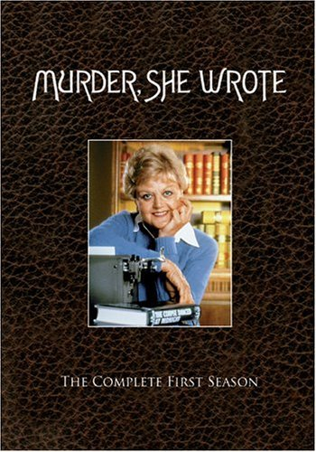 Watch Movie Murder, She Wrote - Season 1