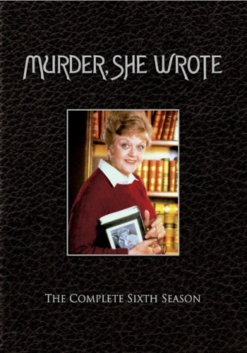 Watch Movie Murder, She Wrote - Season 5