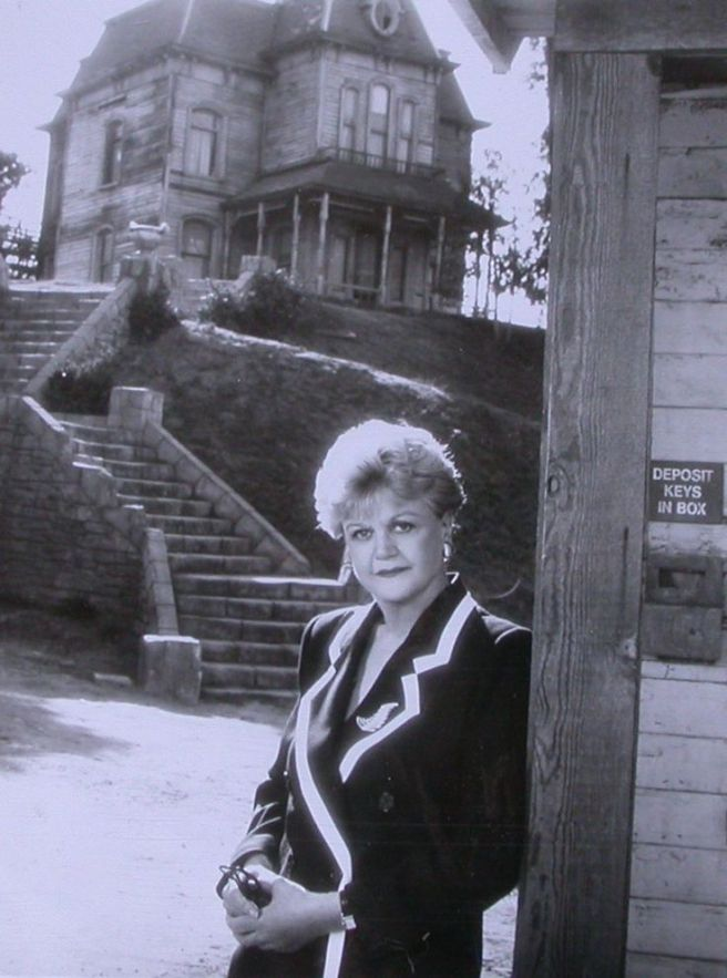 Watch Movie Murder, She Wrote - Season 9