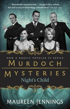 Watch Movie Murdoch Mysteries - Season 1